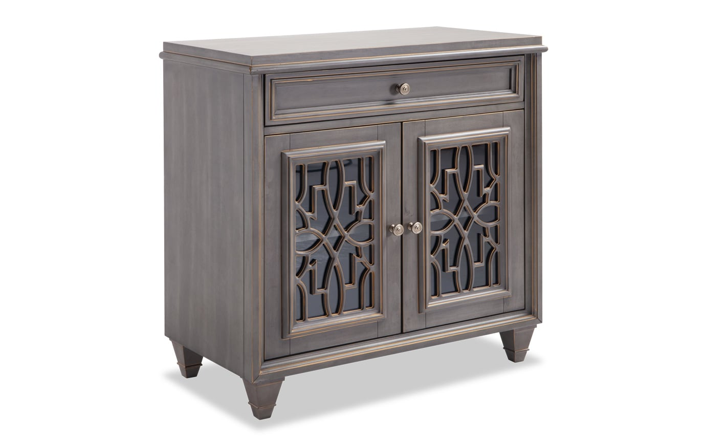 Jules Small Accent Cabinet