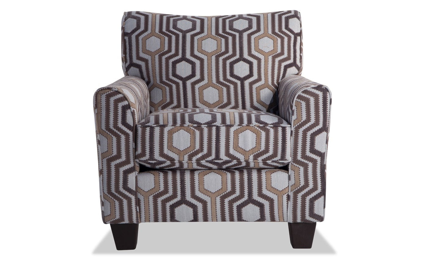 Excellent Calvin Lierre Maize Accent Chair Pabps2019 Chair Design Images Pabps2019Com