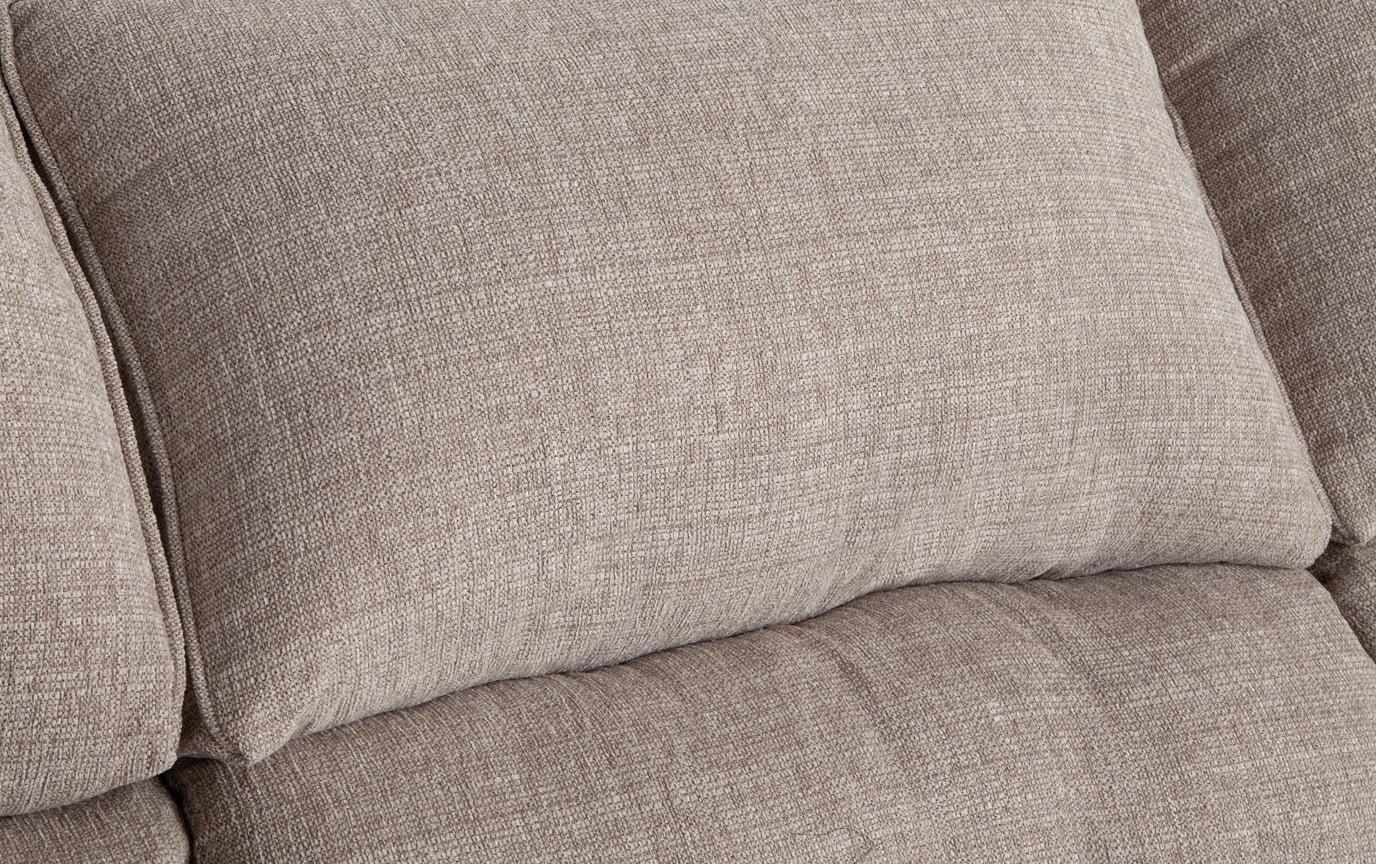 Calvin Almond Beige Sofa