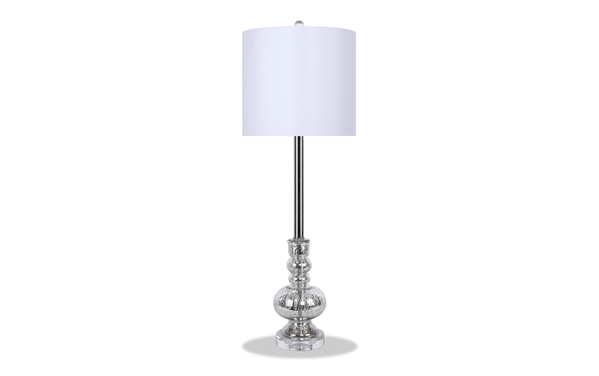 Adele Buffet Lamp