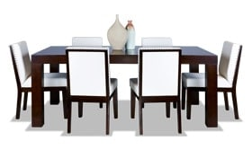 Isadora 7 Piece Dining Set