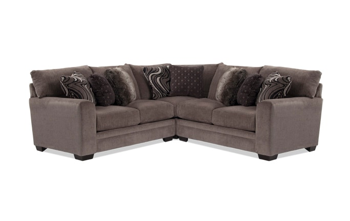 Luxe 3 Piece Sectional