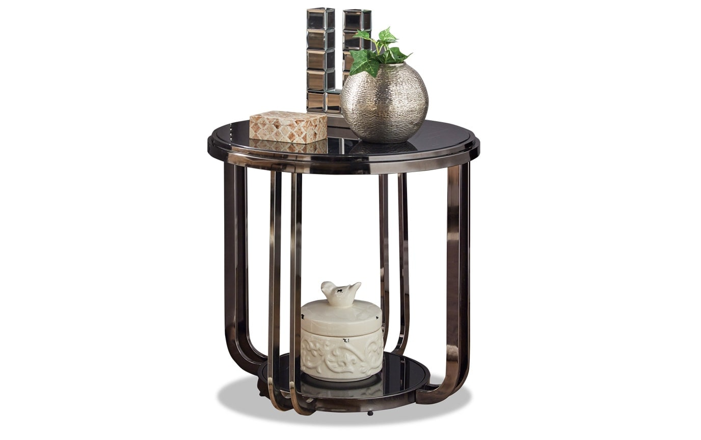 Karl Accent Table