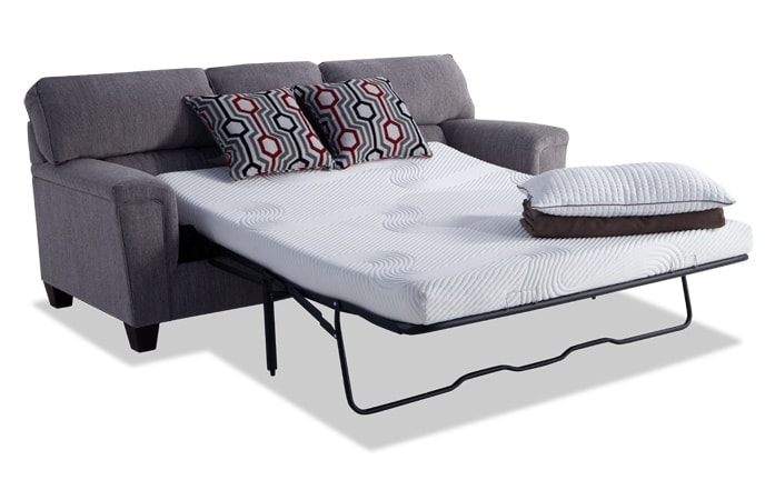 Calvin Bob O Pedic Queen Sleeper Sofa