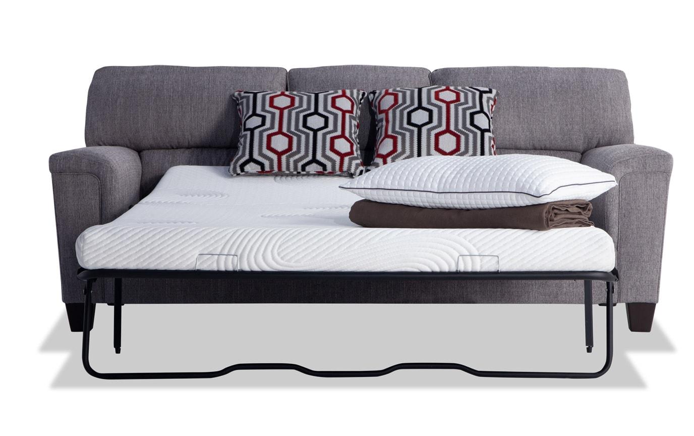 Calvin Queen Bob-O-Pedic Sleeper Sofa
