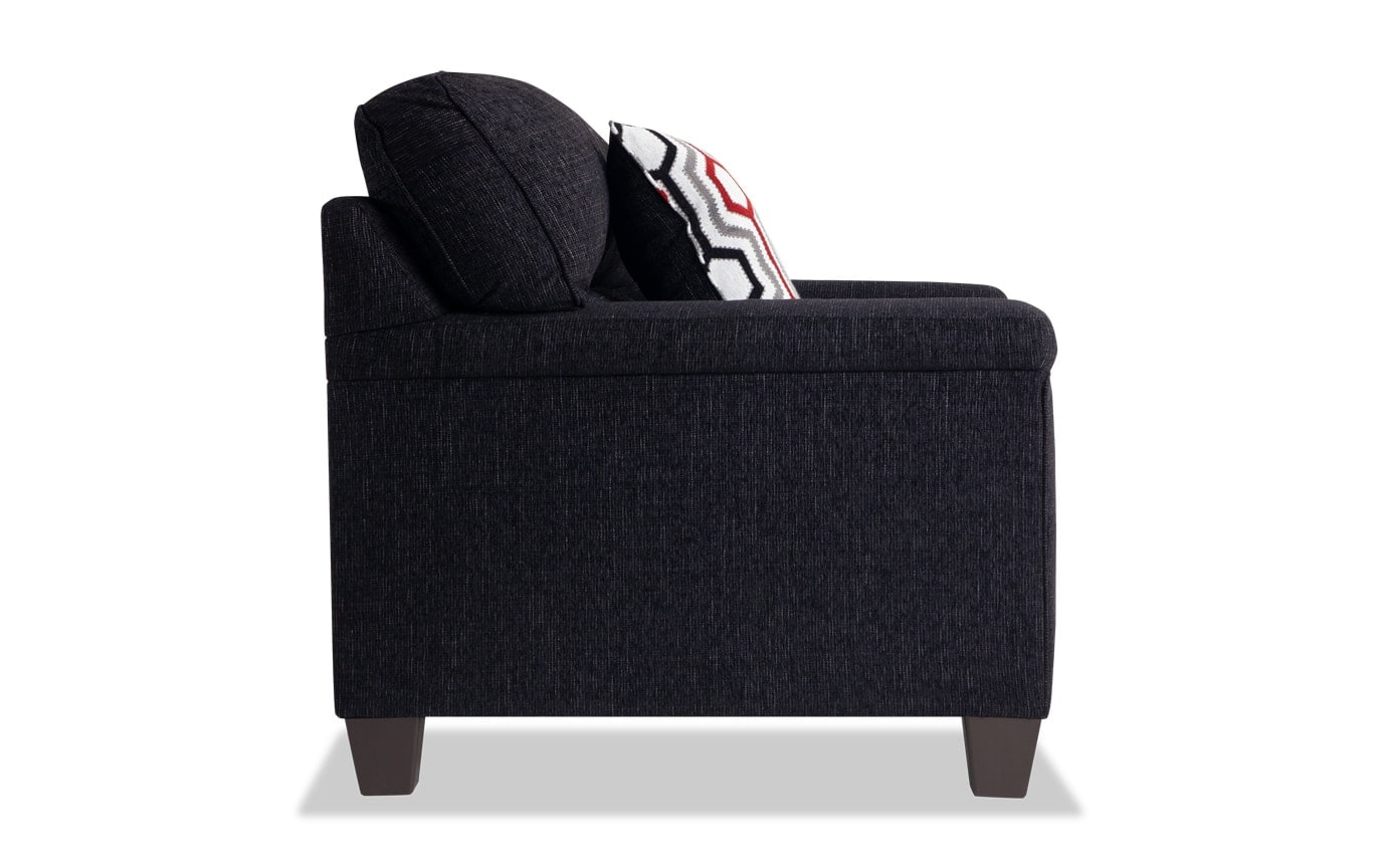 Calvin Sofa & Chair