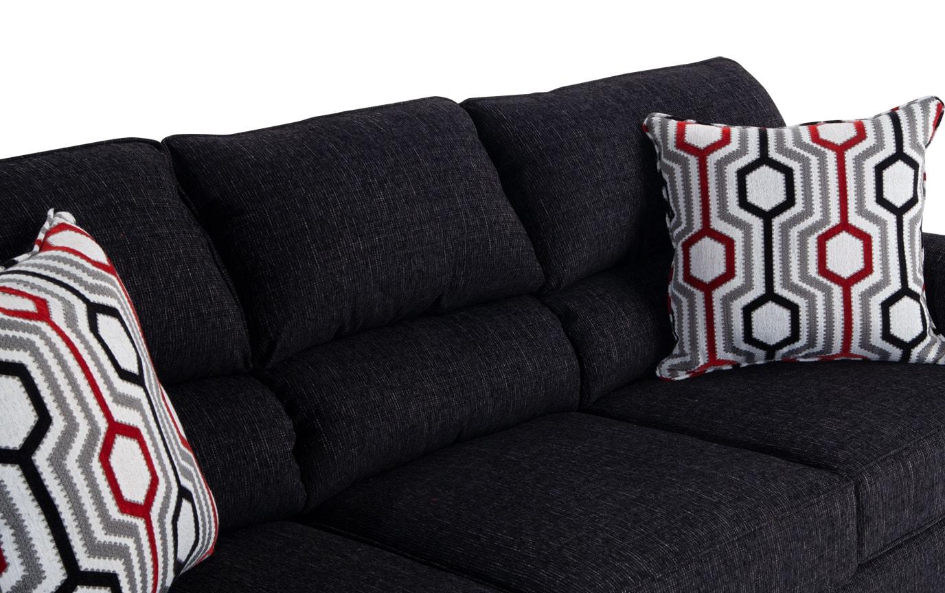 Calvin Sofa & Chair