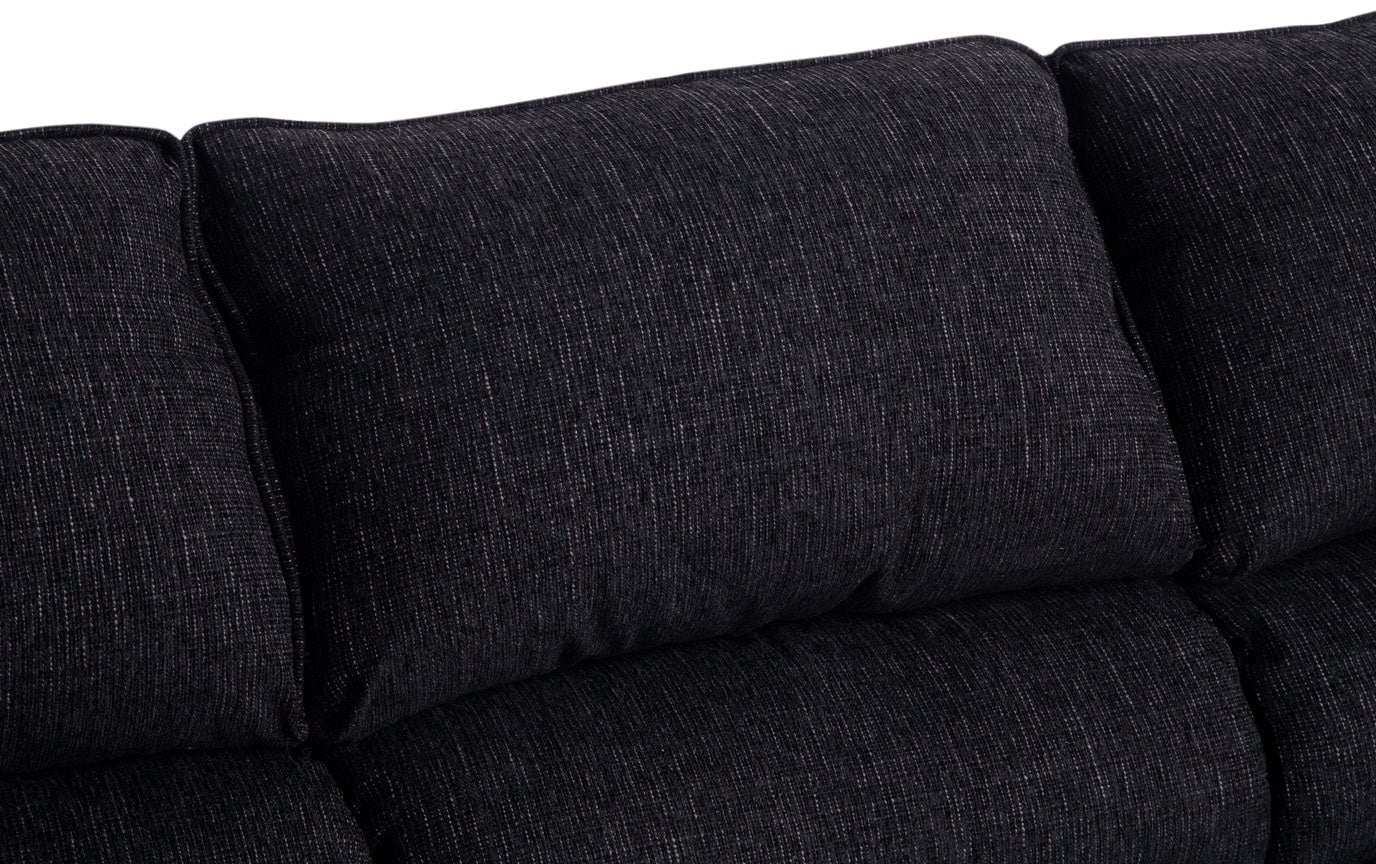 Calvin Queen Bob-O-Pedic Sleeper Sofa & 2 Accent Chairs