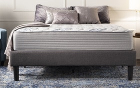 Synergy King Extra Firm Mattress