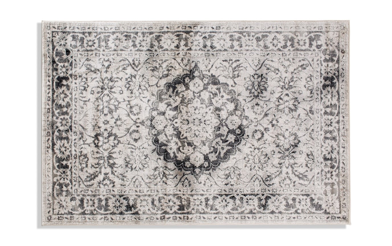 Faded Country Rug 5' x 7'6