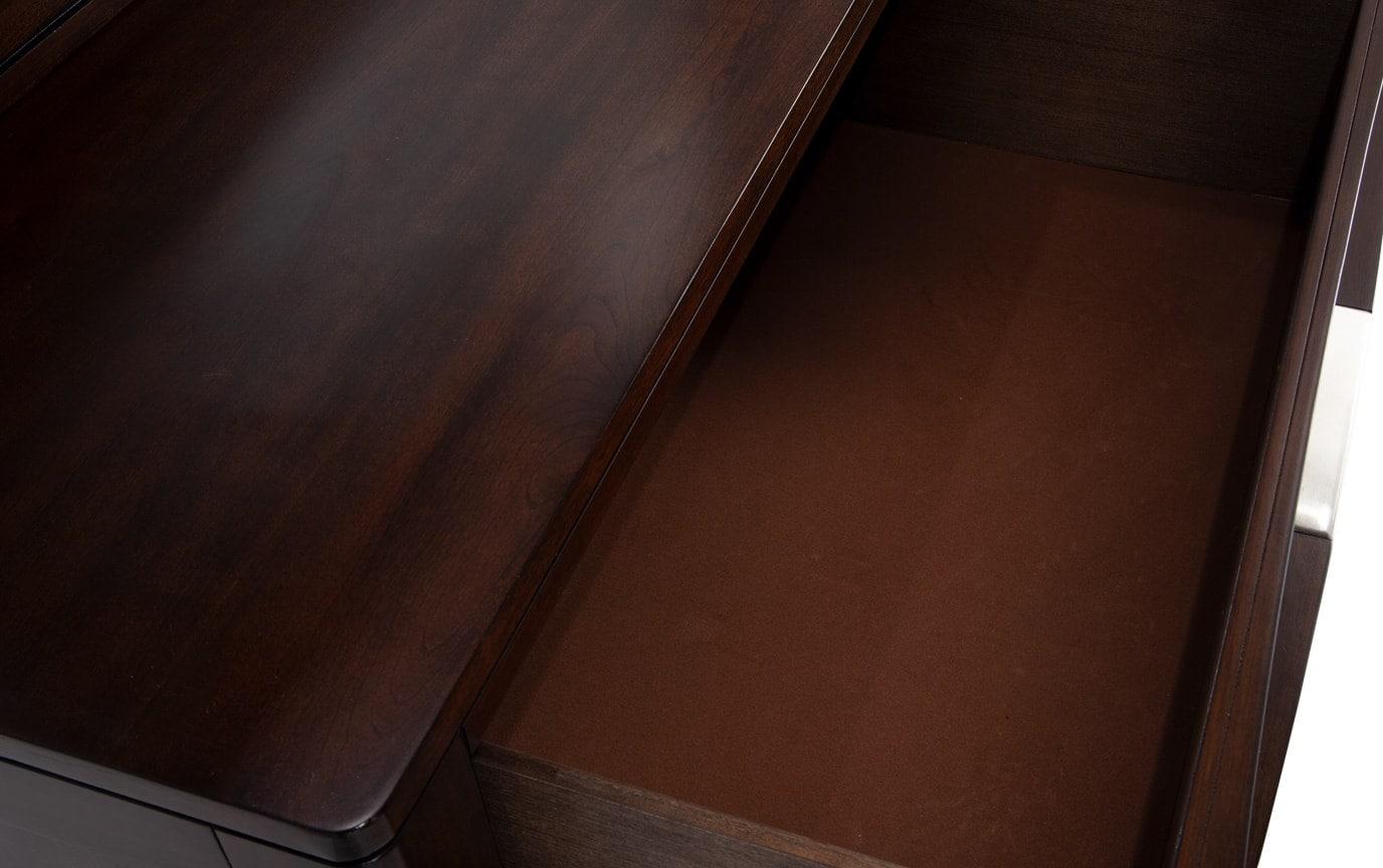 Ventura Dresser & Mirror