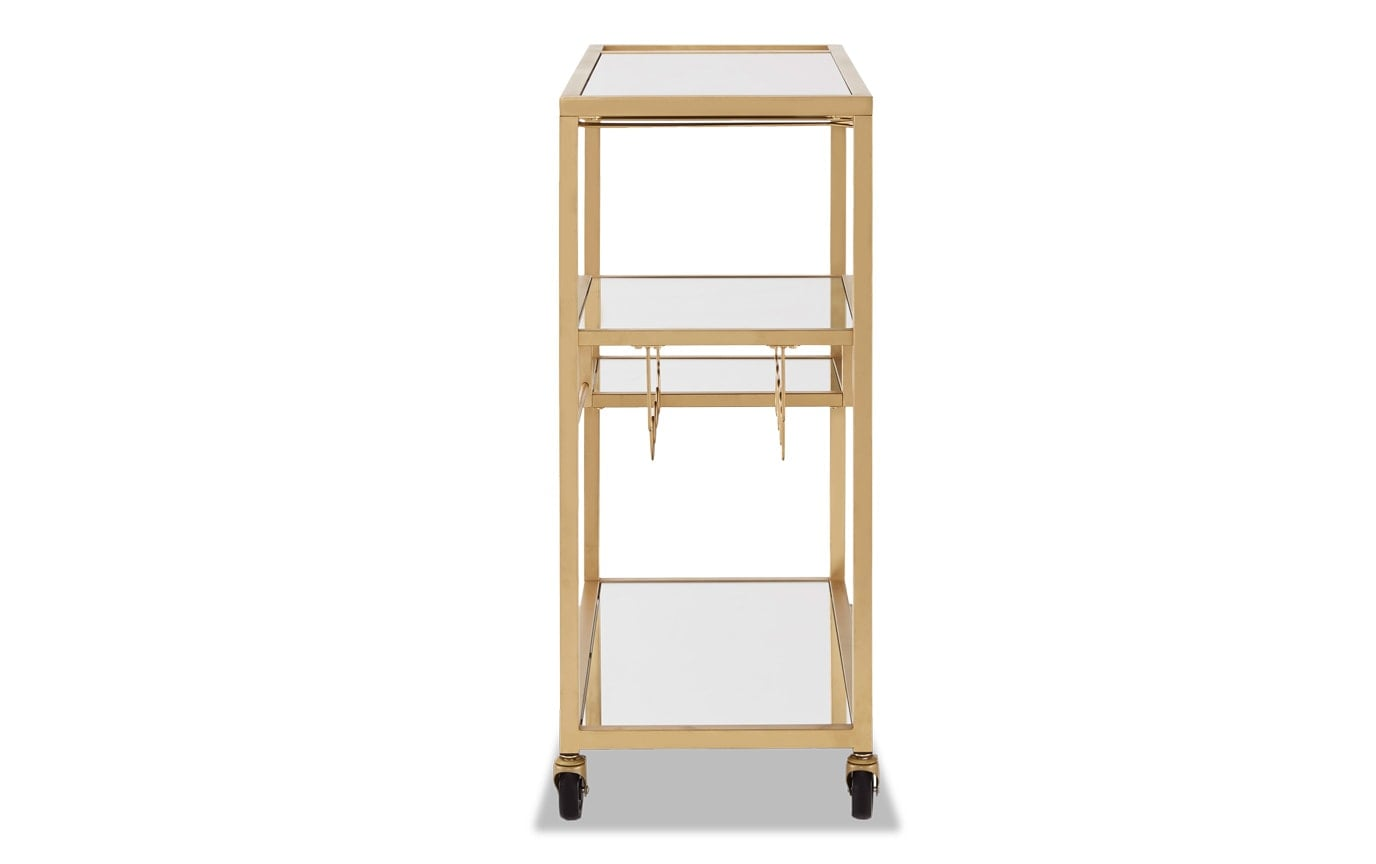 Zane Bar Cart