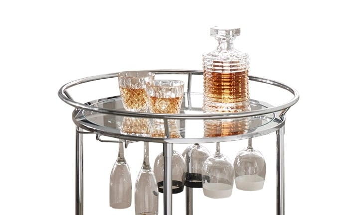 Finn Bar Cart
