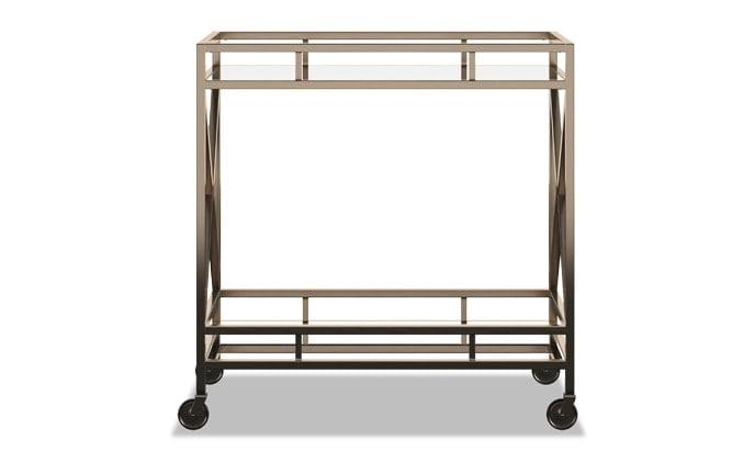 Holli Bar Cart