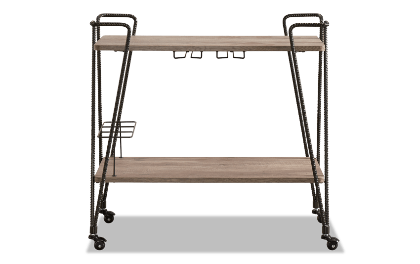 Cooper Kitchen Cart
