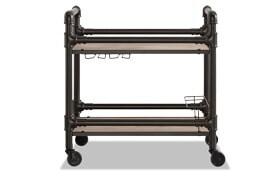 Adara Bar Cart