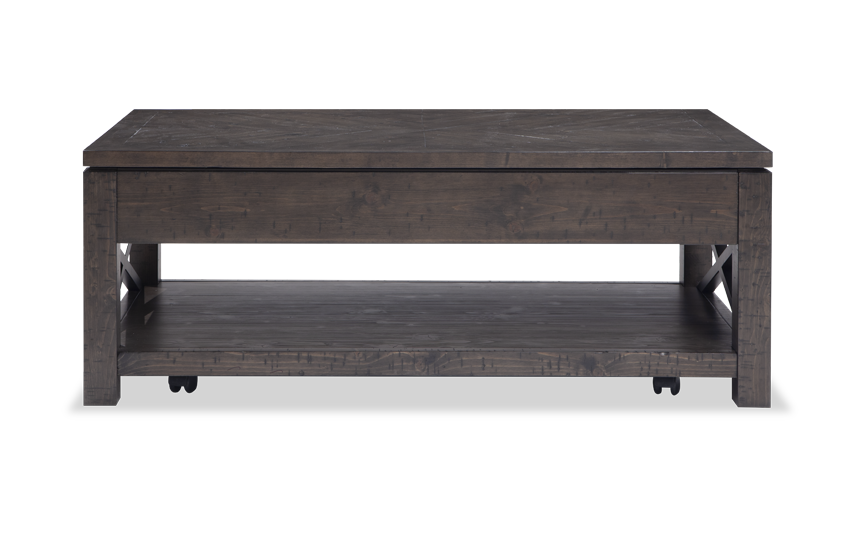 Extreme Lift Top Coffee Table Bobs Com