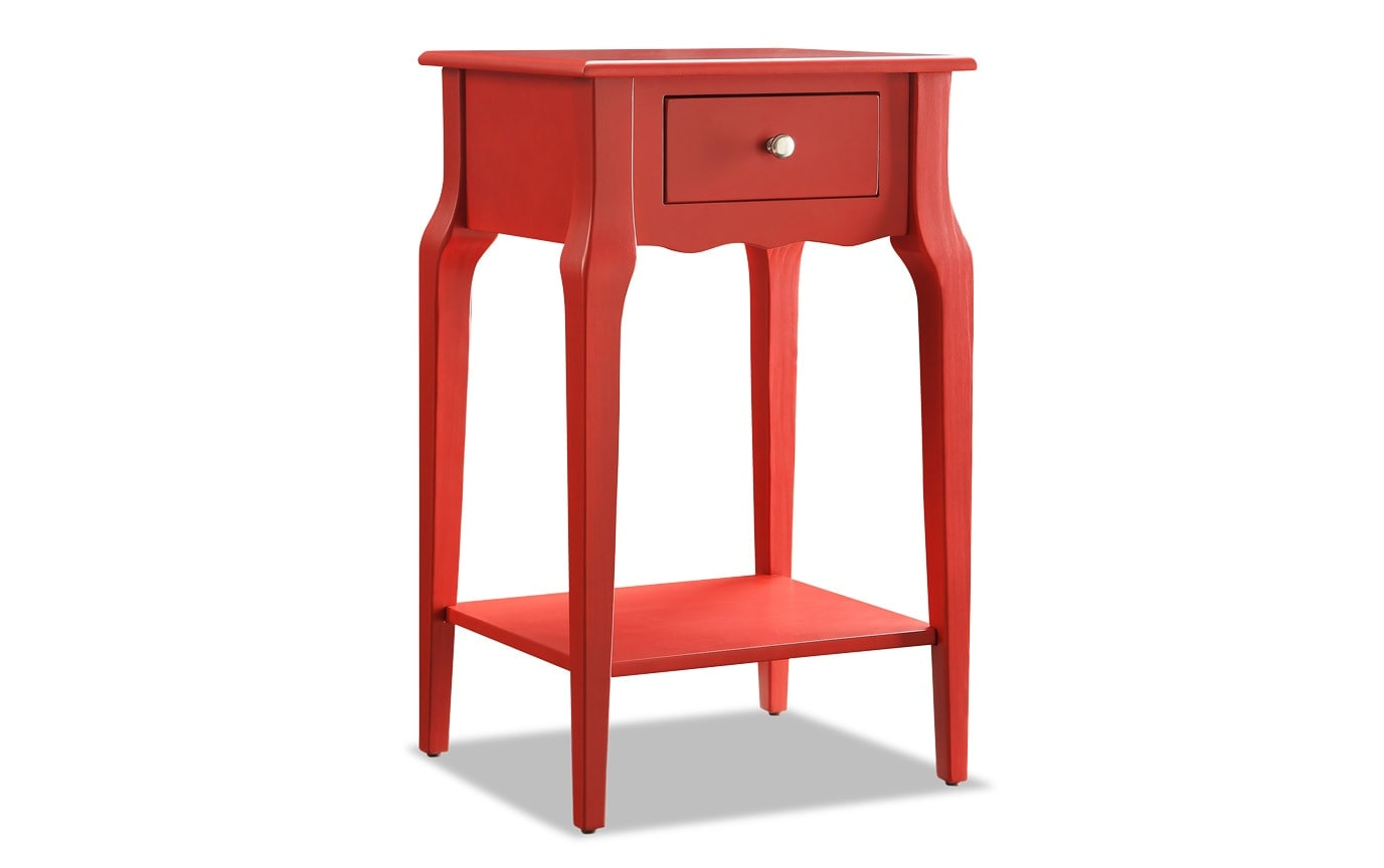 Mayfair Accent Table
