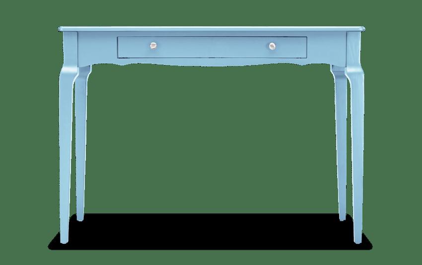 Kent Heritage Blue Writing Desk