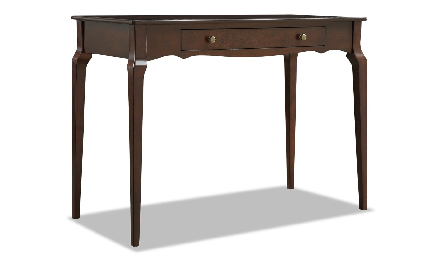 Kent Espresso Writing Desk