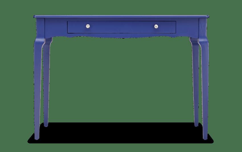 Kent Twilight Blue Writing Desk