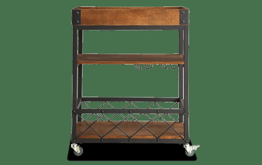 Zoey Kitchen Cart
