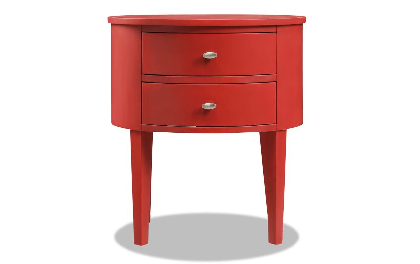 Matteo Side Table