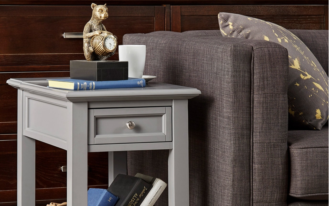 Irving End Table