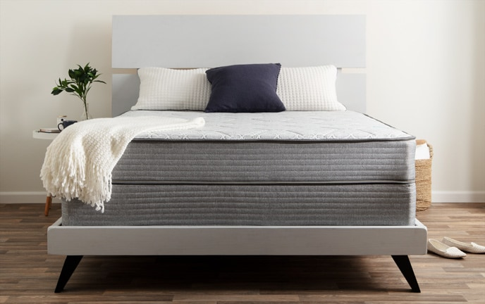Bob's Val-U-Pedic Mattress Set