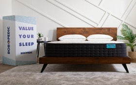 Bob-O-Pedic Affinity Hybrid Queen Mattress