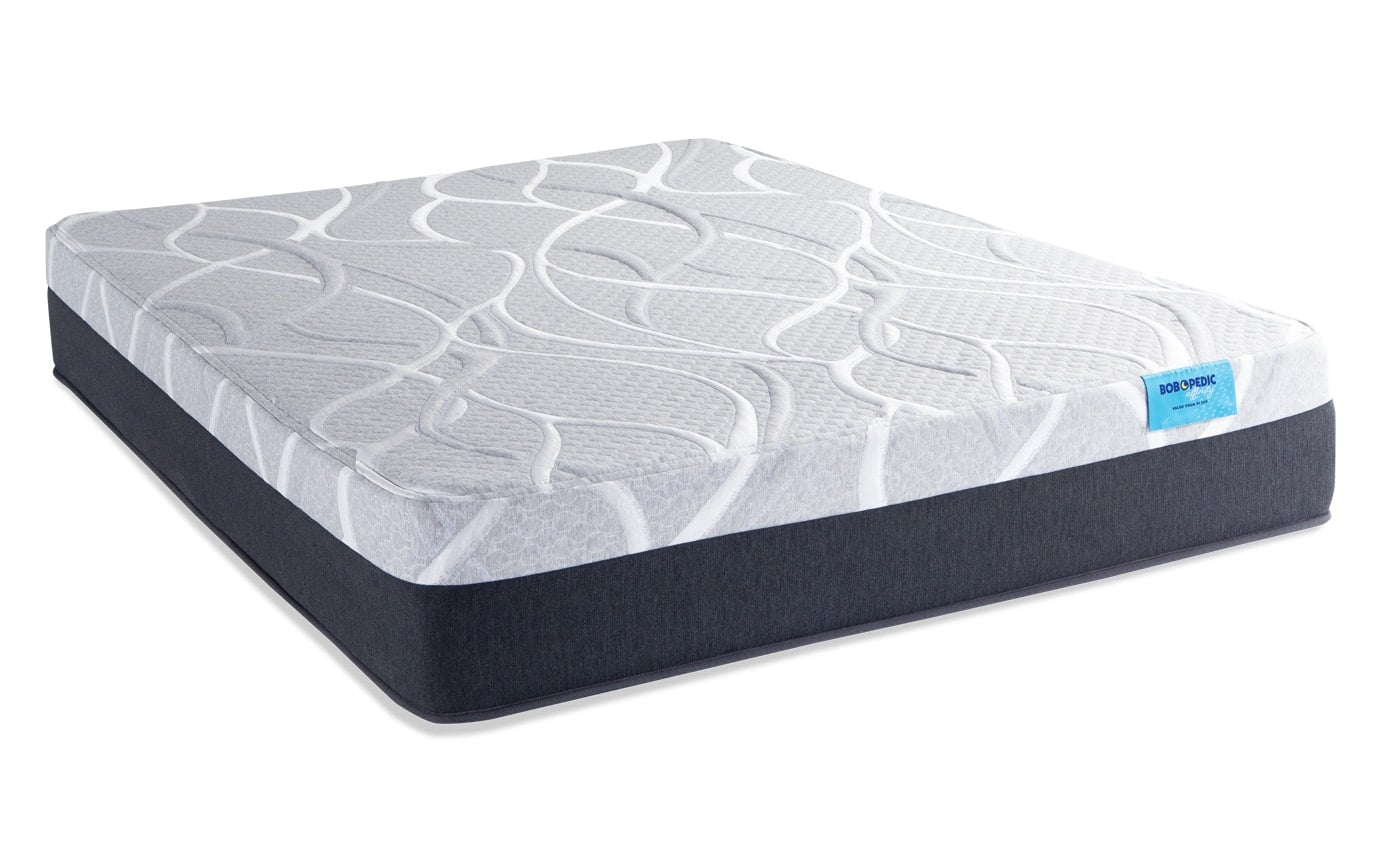 Bob-O-Pedic Affinity Firm Mattress