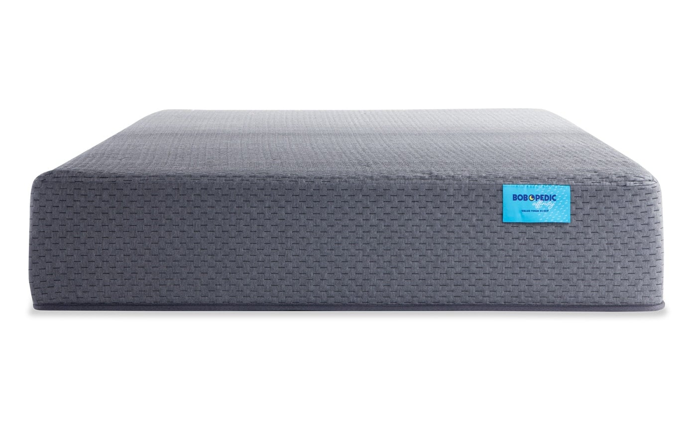 Bob-O-Pedic Affinity Plush Mattress