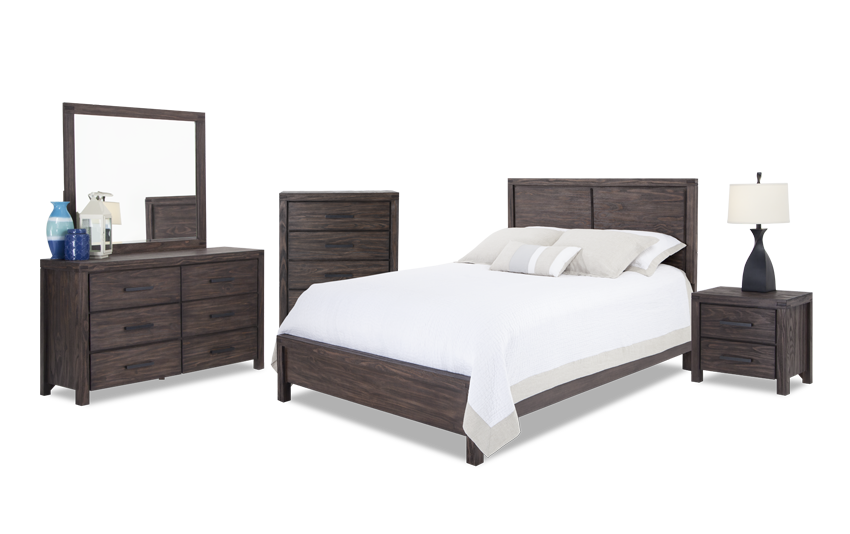Austin Full Bedroom Set