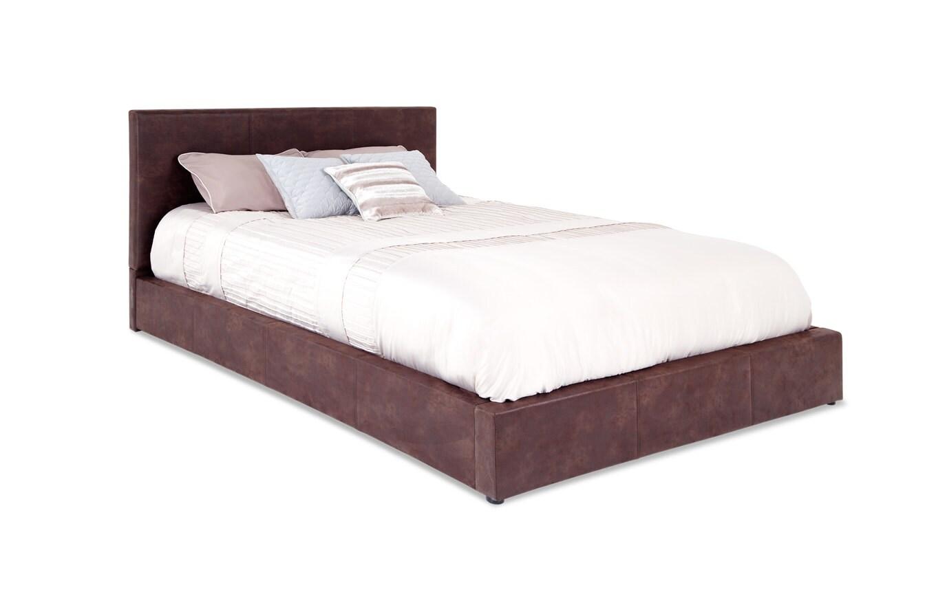 Austin Full Upholstered Bedroom Set