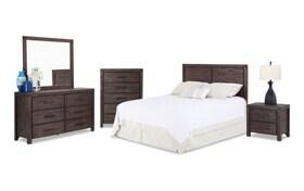 Austin King Bedroom Set