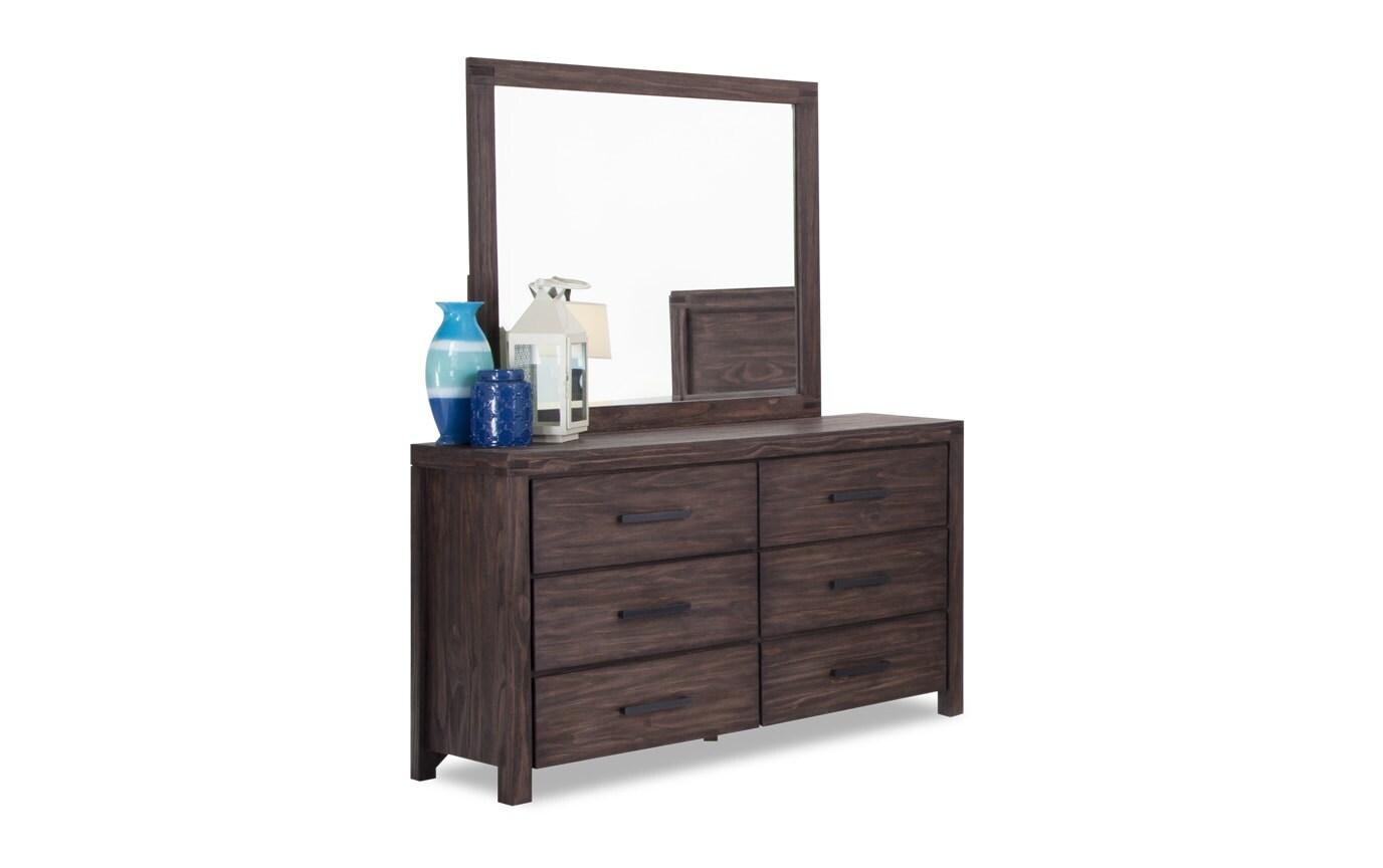 Austin Queen Upholstered Bedroom Set