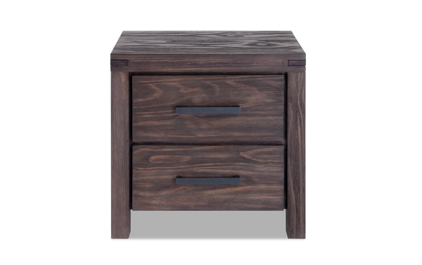Austin King Upholstered Bedroom Set