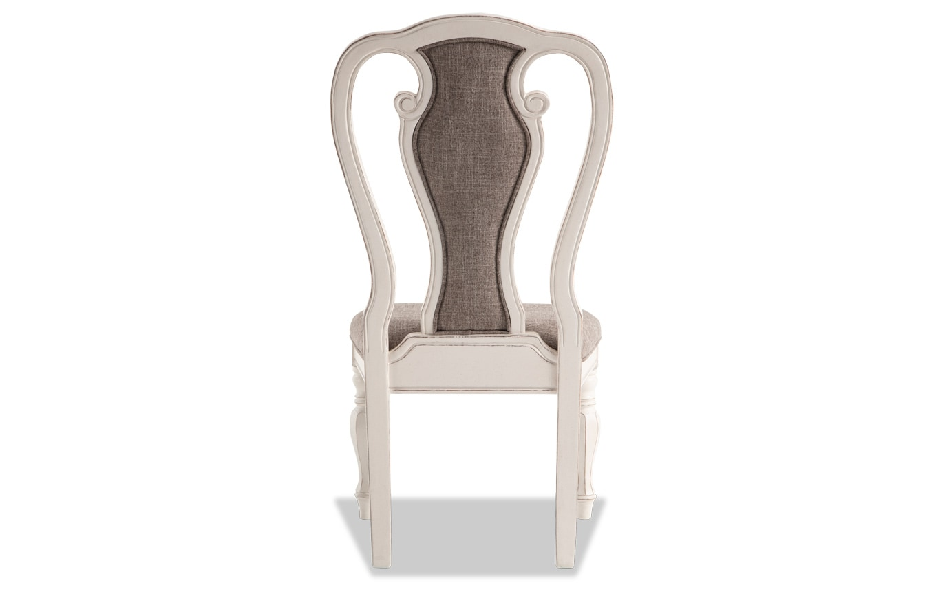 Scarlett Splat Back Side Chair