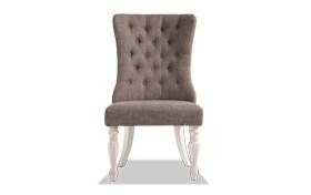 Scarlett Upholstered Host Chair