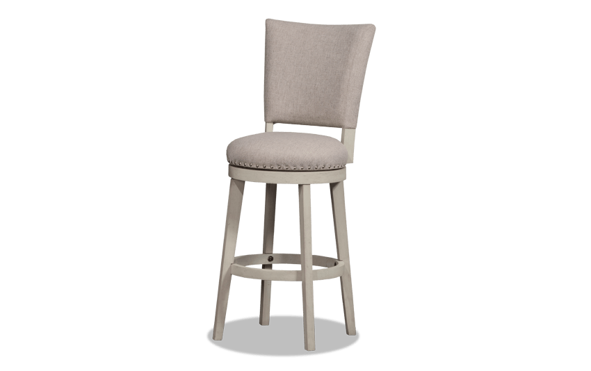 Hebron Park Swivel Stool