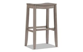 Cesear Backless Stool