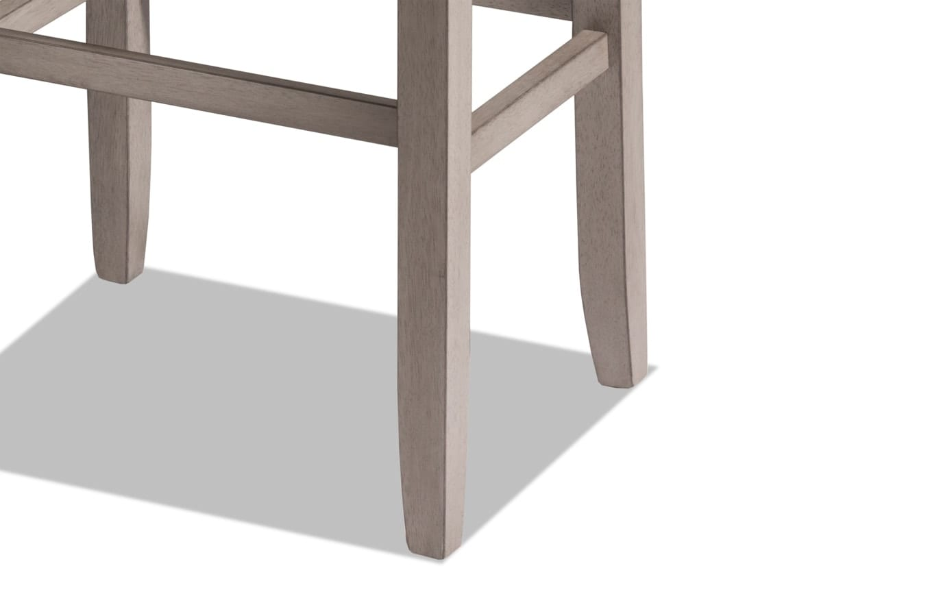 Cesear Backless Counter Stool