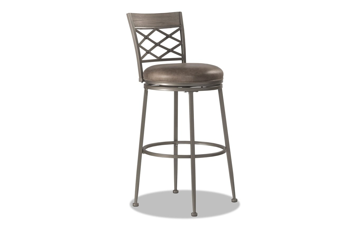 Henley Swivel Stool