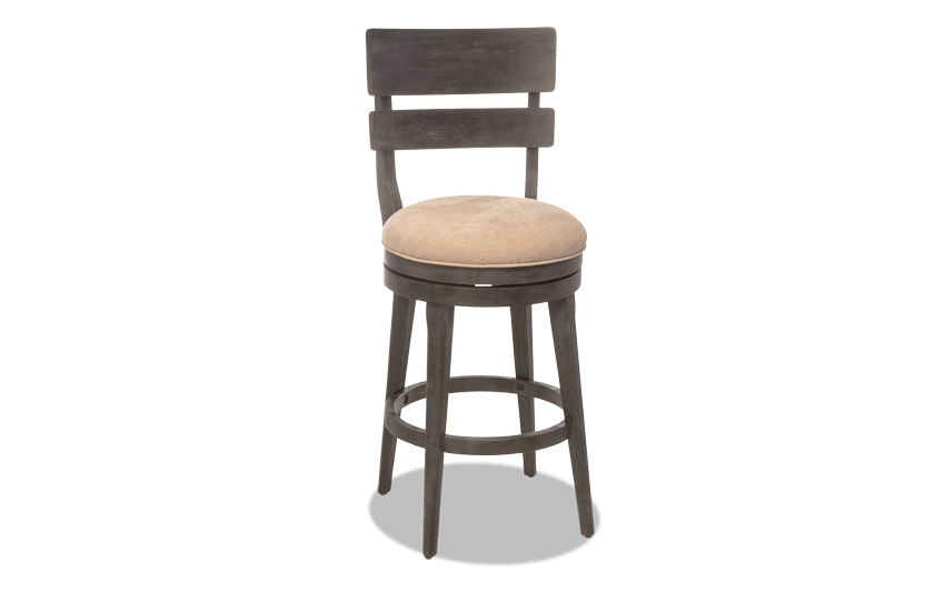 Laurie Swivel Stool