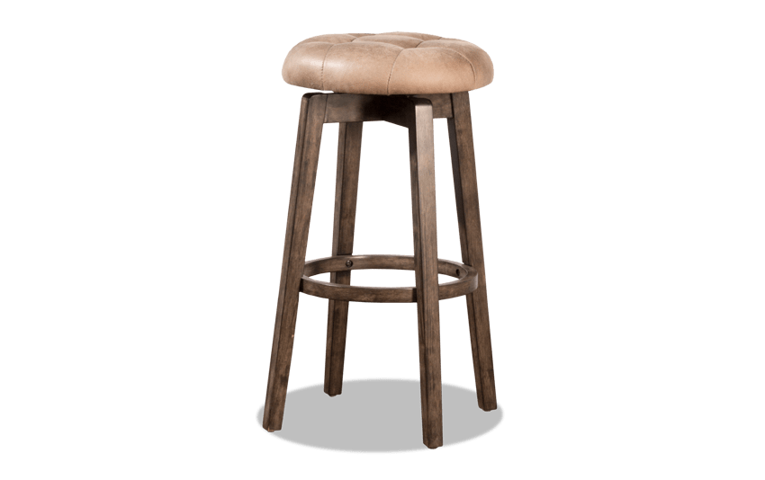 Mira Swivel Stool