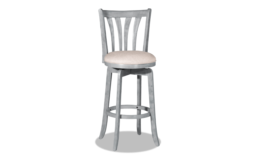 Havana Swivel Stool