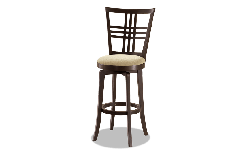 Emilia Swivel Stool