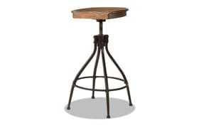 Jovani Adjustable Swivel Stool
