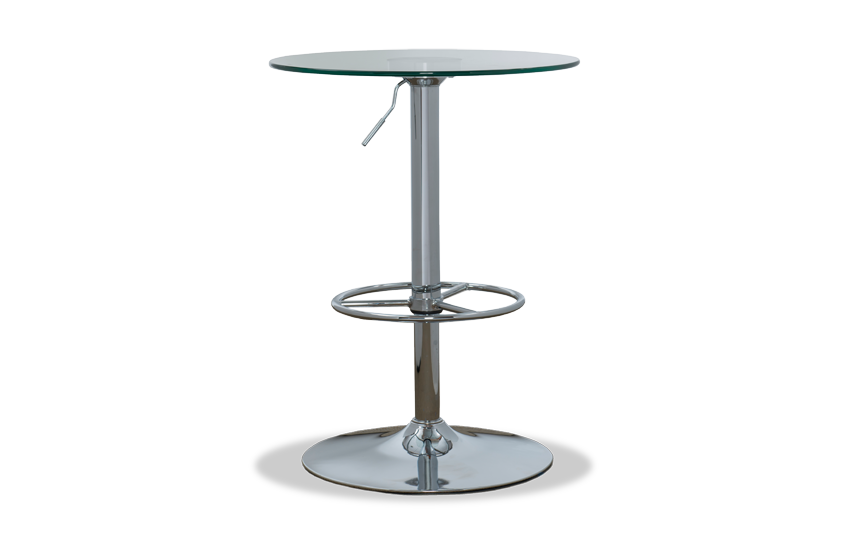 Leroy Adjustable Table
