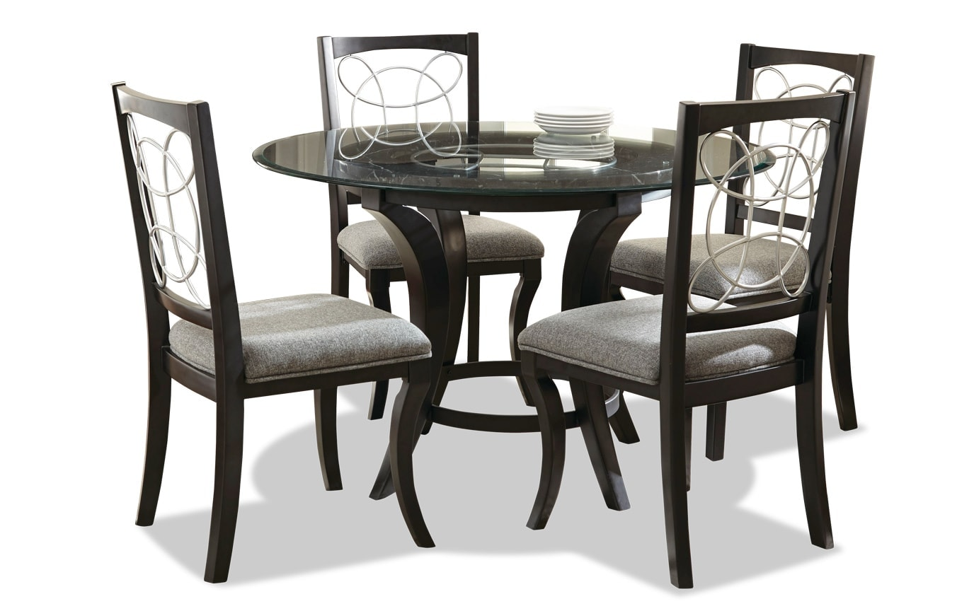 Franco 5 Piece Dining Set